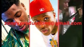 NBA Youngboy & Quando Rondo DISS Lil Baby for snitchin,Lil Baby JOINS them on live GOES OFF!