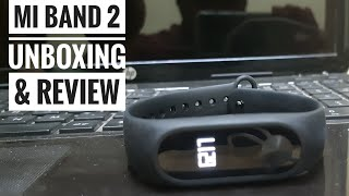 Xiaomi Mi Band 2 New Features & Detailed Review 2018