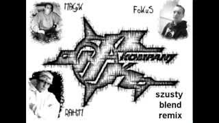 Fokus,Rahim,Magik - Chwile Ulotne + Jestem Bogiem REMIX + Szusty Blend Remix [HQ] + Download