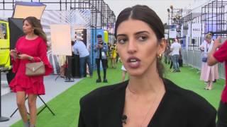 مهرجان دبي للأزياء يسلط الضوء على مصممين عرب