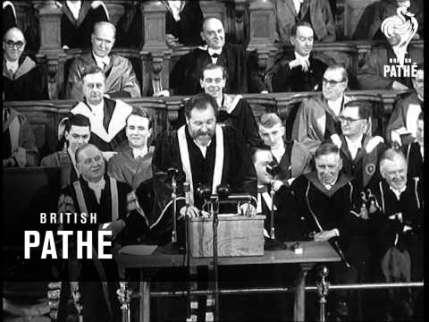 The New Rector (1958)