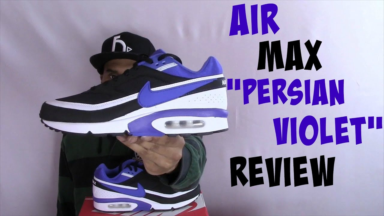 nike air max bw og review