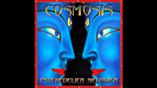 (432Hz) Cosmosis - Dance Of The Cosmic Serpent - 4 - Psychedelica Melodica -