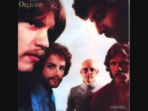 Orleans - Love Takes Time (1979)