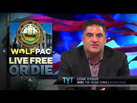Wolf PAC: Live Free Or Die