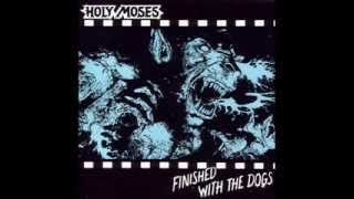 Holy Moses - Corroded Dreams