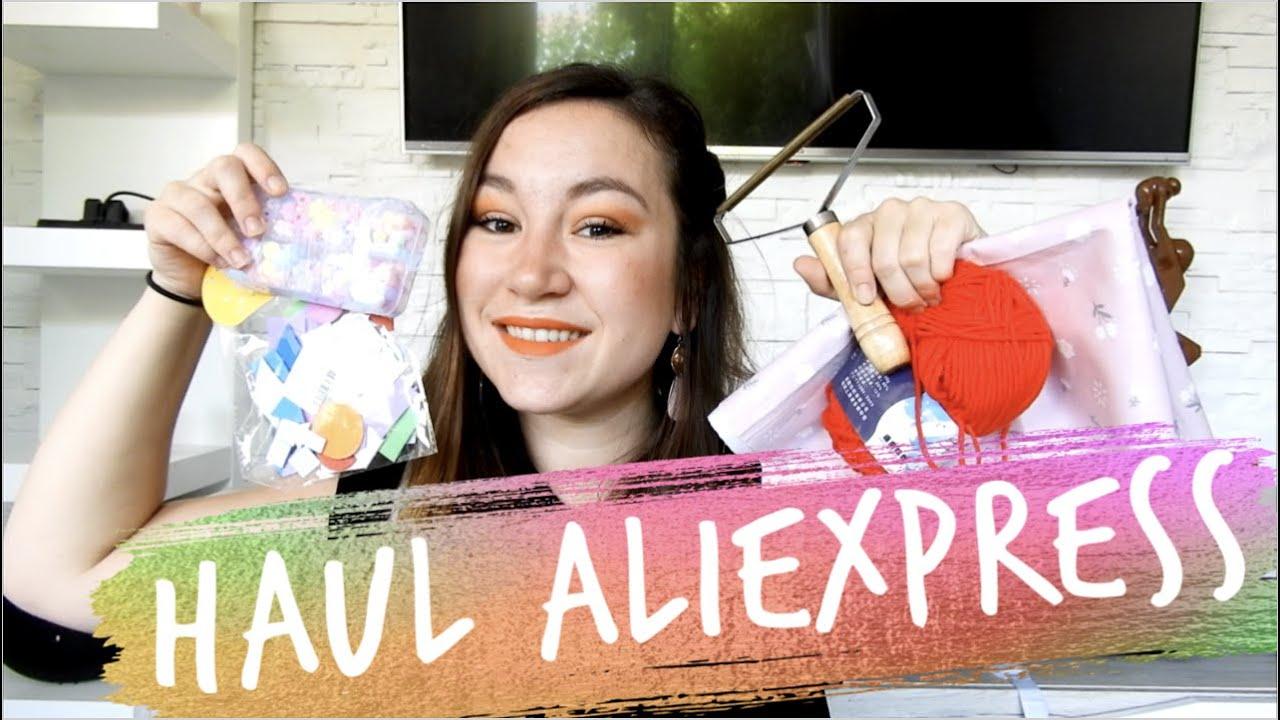 HAUL ALIEXPRESS JUIN 2020: DE BELLES TROUVAILLES!!