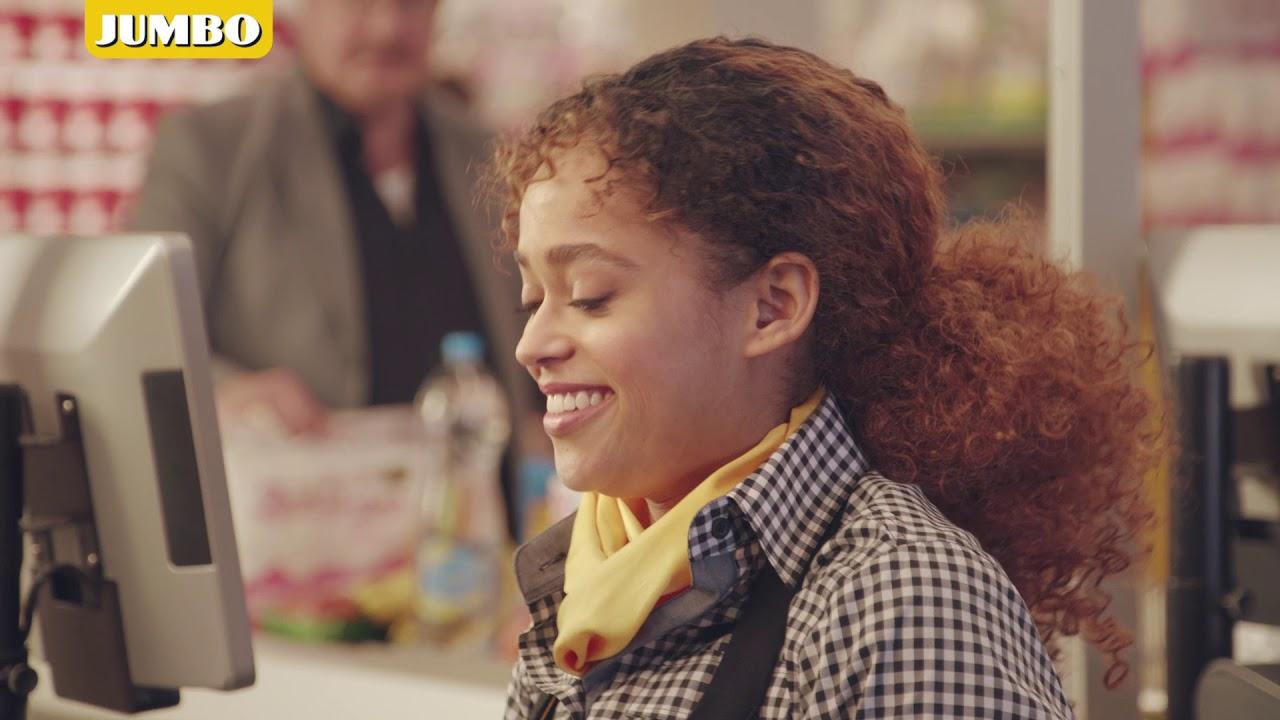 Jumbo: Love Story Deel 2 - Seizoensaanbiedingen