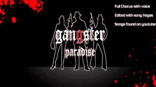 Скачать Gangster S Paradise Coolio Instrumental With Full Chorus