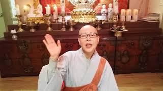 박진영 저는 구원받았습니다  선묘스님