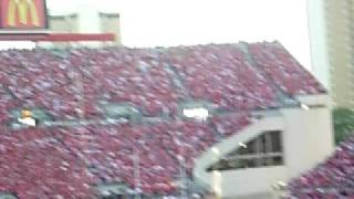 Buckeye fans get loud for 3rd and 1