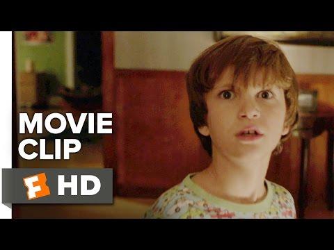 Lights Out Movie   Goodnight Martin 2016  Maria Bello Movie