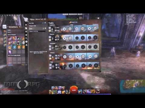 Guild Wars 2 - The Feature Pack Interview
