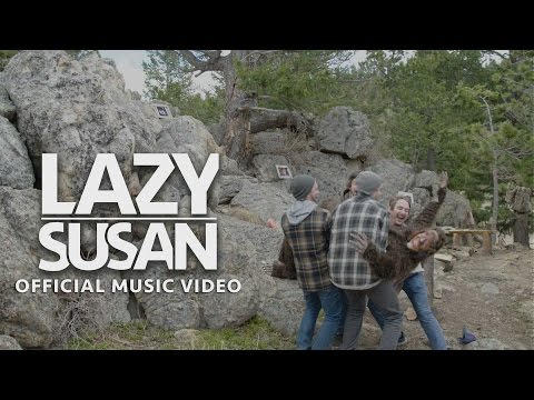 Na'an Stop: Lazy Susan [Official Video]
