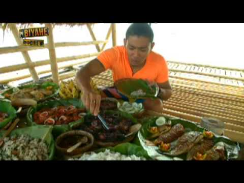 'Biyahe Ni Drew' in Sorsogon (Full episode December 19, 2014)