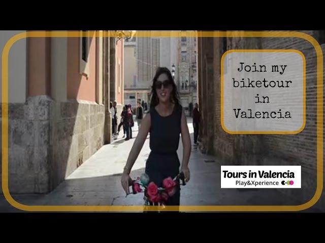 Bike Tour - Tours in Valencia