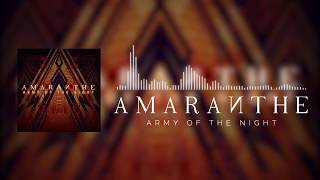 Amaranthe – Army of the Night (Powerwolf Tribute Cover)