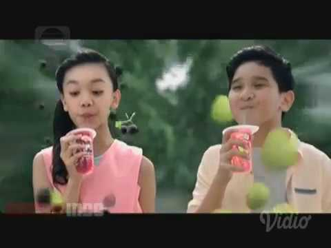 Iklan Okky Jelly Drink Big [with Naura]