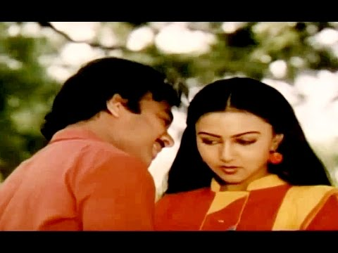 Karthik & Saranya Ponvannan Tamil Movie Video Song Katti Vechukko Enthan Anbu Manasu