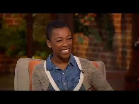 Samira Wiley Details Her Character's Backstory on 'Orange Is The New Black'