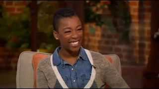 Samira Wiley Details Her Character