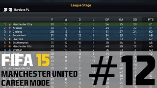 fifa 15 manchester united formation Mp4 HD Video WapWon