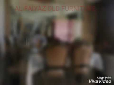 AL FAIYAZ OLD FURNITURE