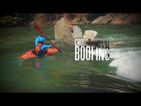 How to Boof a Kayak - 3 Components to the Basic Boof Technique for Whitewater Kayaking