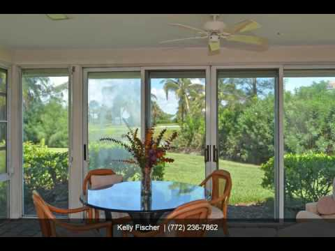 Vero Beach Real Estate Agent: 300 Harbour Dr #102A