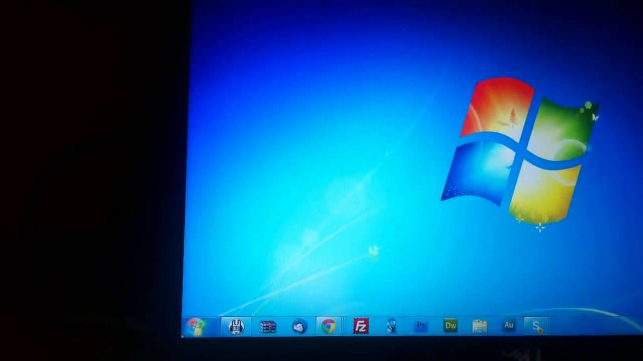 Brancher un cran externe sur son pc portable astuce for Acheter un ecran pc