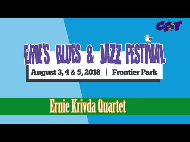 Ernie Krivda Quartet