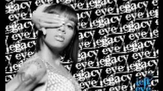 Watch Left Eye Neva Will Eye Eva video