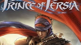 Let´s Play Prince of Persia (2008) Part 001 [Deutsch/720p] - Auf in ein neues Abenteuer
