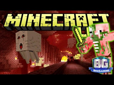 Escape The Fortress - The Minecraft Life - Bro Gaming