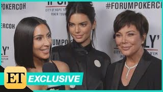 Kim Kardashian, Kendall and Kris Jenner Defend Kylie's Billion-Dollar Success (Exclusive)