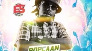 Popcaan - Unruly Party [Beach Life Riddim] June 2014
