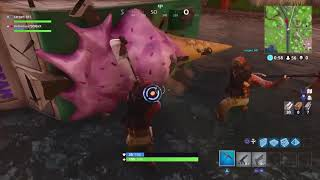 FORTNITE BR BUGG OF GLACE CAMION A 100,000 PV!!!!