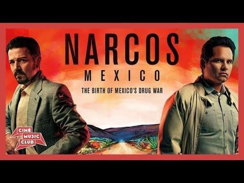 Rodrigo Amarante - Tuyo Narcos Theme
