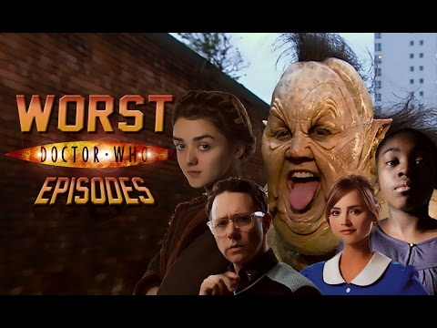 Doctor Who: WORST Episodes