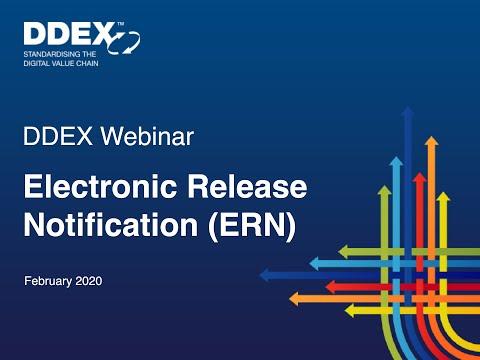 ERN Webinar (February 2020)
