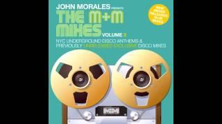 The Blackbyrds - Rock Creek Park (John Morales M&M Mix) (BBE)