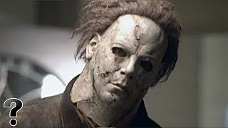 What If Michael Myers Was Real?