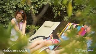 Camping de La Pascalinette**** mobile home Var La Londe Les Maures Hyeres piscines chauffées