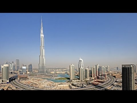 25 Tallest Man Made Structures That Show Our Ingenuity