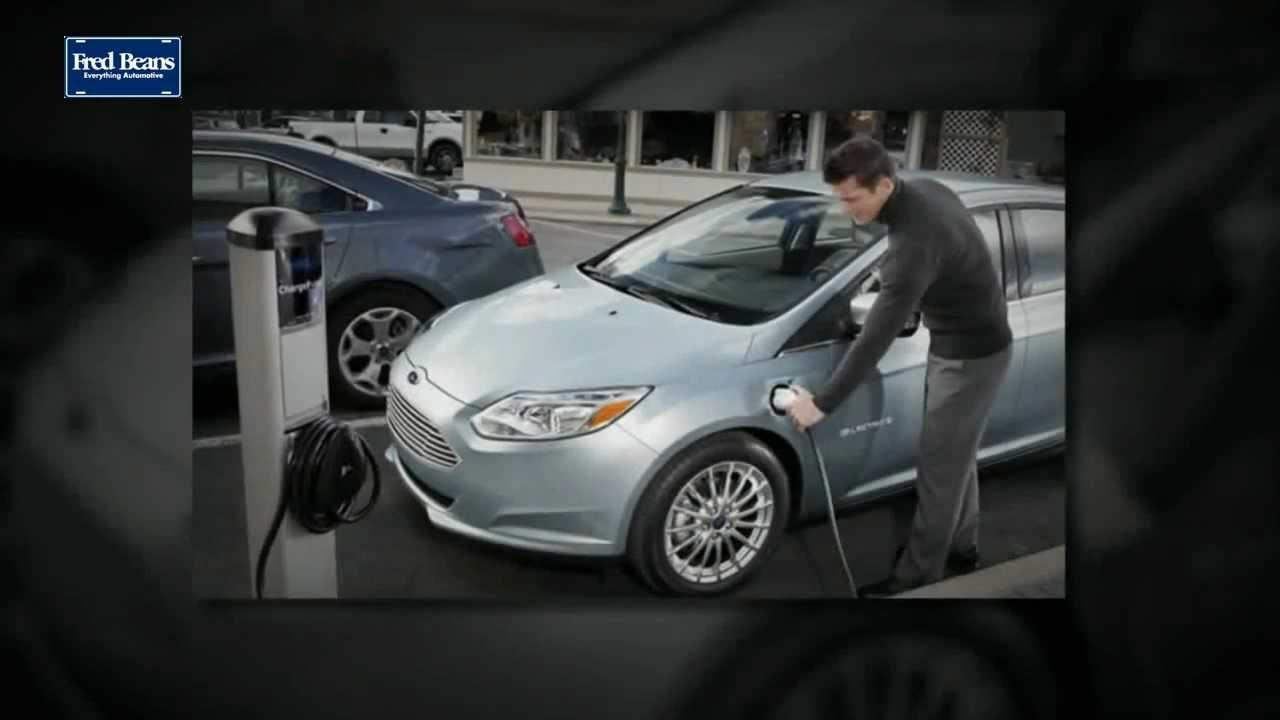 Ford Dealership Philadelphia >> 2013 Ford Focus Hybrid Virtual Test Drive Ford Dealer Philadelphia Pa