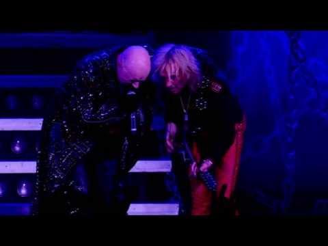 Judas Priest - Angel (Fan Music Video)