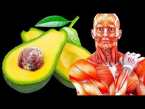 ¿Qué pasará con tu cuerpo si empiezas a comer aguacates todos los días?