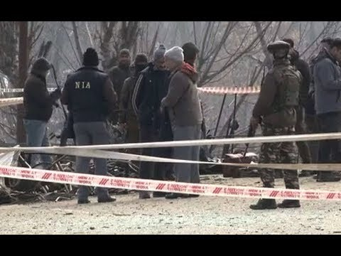 Masood Azhar Directed Followers To Execute Pulwama Attack from Pakistan's Military Hospital