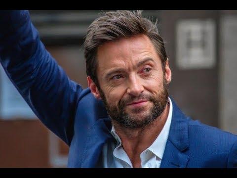 Hugh Jackman oculta algo... ¡Podría aparecer en The Avengers!
