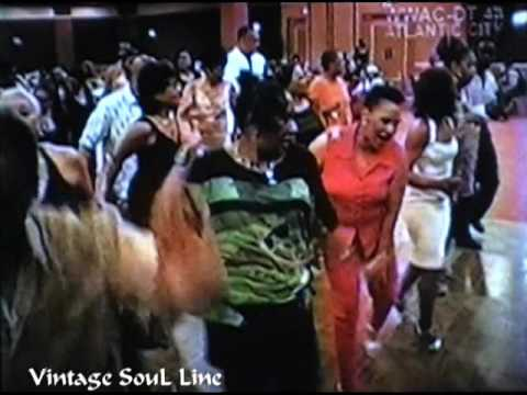 Classic Soul Line- Sexy Dancer
